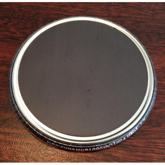 Custom 3.5 Inch Round Magnets