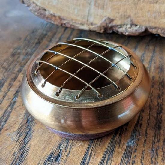 Incense Burner for Charcoal