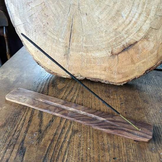 Incense Burner - Wooden