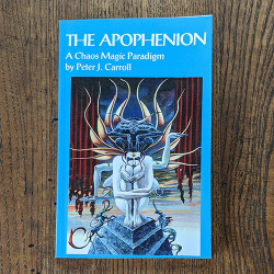 The Apophenion: A Chaos Magick Paradigm