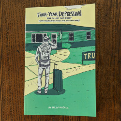 Four-Year Depression - How to Love Your Family (even though they voted for you-know-who)