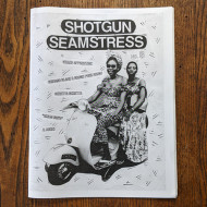 Shotgun Seamstress No. 8
