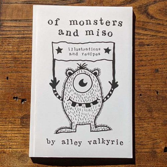Of Monsters and Miso