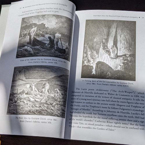 The Pagan Book of the Dead: Ancestral Visions of the Afterlife and Other Worlds