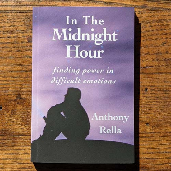 In The Midnight Hour: Finding Power in Difficult Emotions