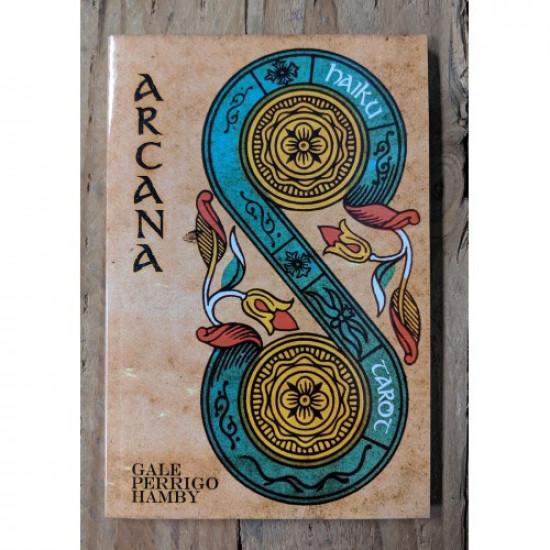 Arcana: Haiku & Tarot
