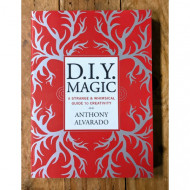 D.I.Y. Magic: A Strange and Whimsical Guide to Creativity