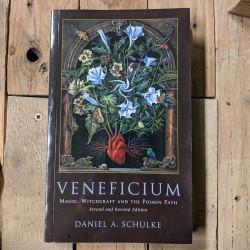 Veneficium: Magic, Witchcraft and the Poison Path