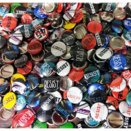 "Resistance Grab Bag 1"" Buttons in quantities of 25 50 or 100"