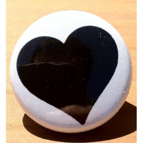 Black Heart- HT-15