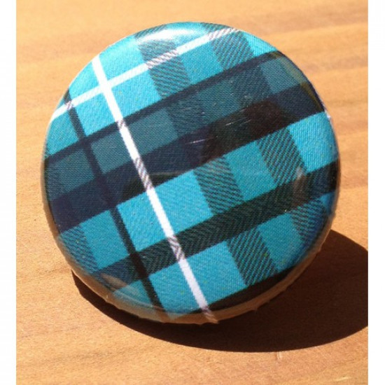 Blue Plaid- AD-04