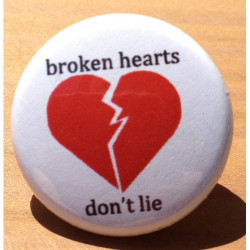 Broken Hearts Don't Lie- HT-07