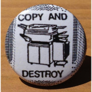 Copy and Destroy Z-07