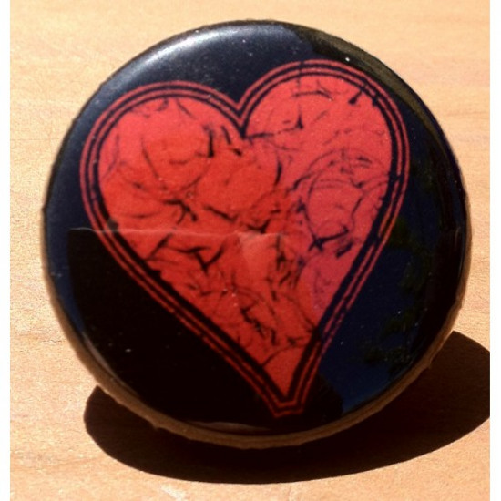 Distressed Heart- HT-05