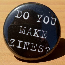 Do You Make Zines Z-11