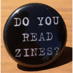 Do You Read Zines Z-10
