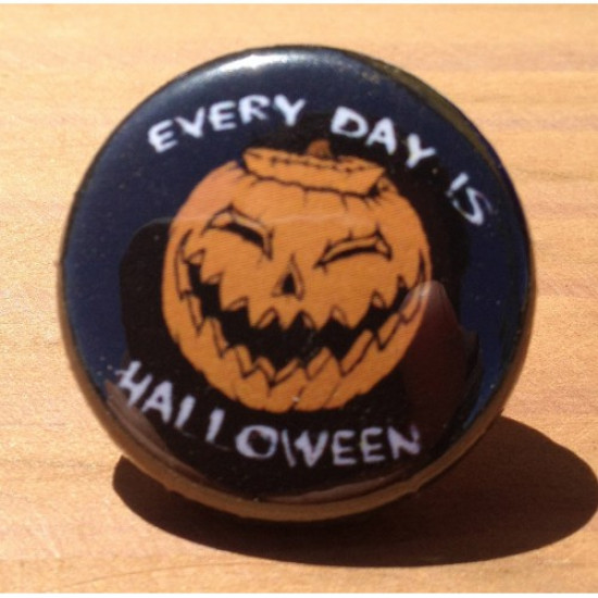 Every Day is Halloween (black background) HD-06