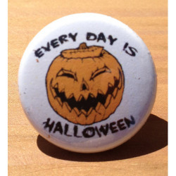 Every Day is Halloween (white background) HD-07