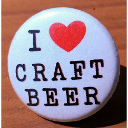 I Love Craft Beer FD-12