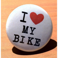 I Love My Bike TR-01