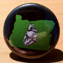 Oregon Heart LO-01