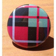 Pink Plaid- AD-06