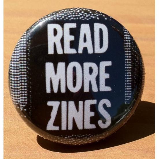 Read More Zines Z-12