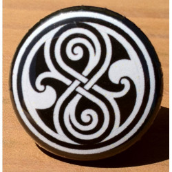 Seal Of Rassilon GK-22