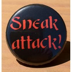 Sneak Attack! GK-O6