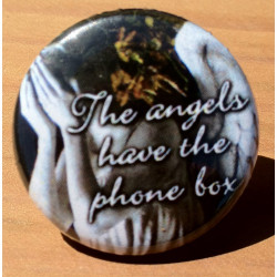 The Angels Have The Phone Box GK-21