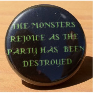 The Monsters Rejoice As The Party Has Been Destroyed GK-19