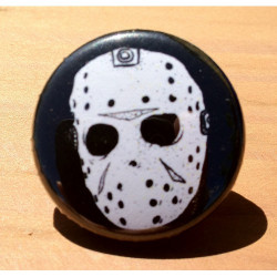 Voorhees Hockey Mask HD-05