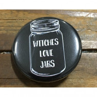 Witches Love Jars W-05