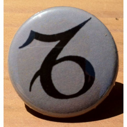 Zodiac Sign: Capricorn AS-18https://portlandbuttonworks.com/admin/#tab-special