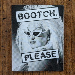 Bootch, Please