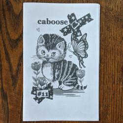 Caboose #11