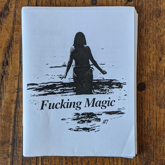 Fucking Magic #7