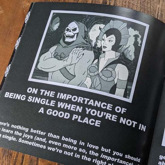 Skeletor's Guide to Self-Care