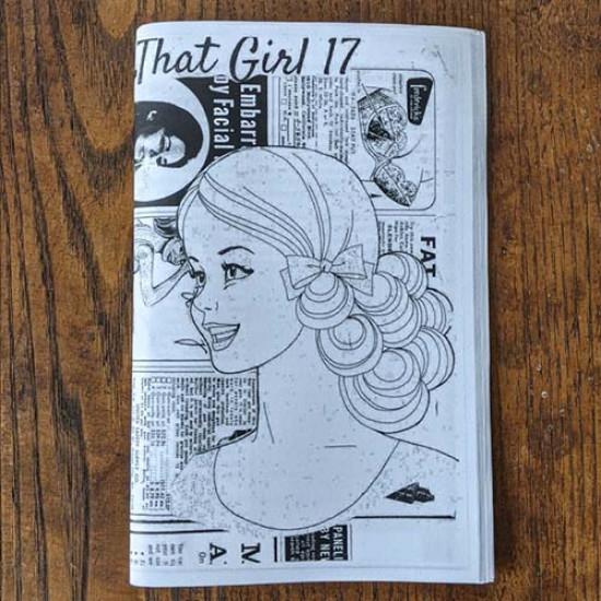 That Girl Zine 17
