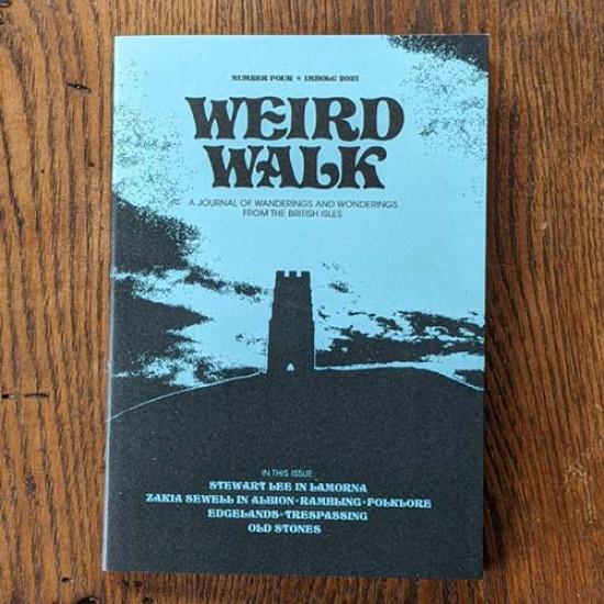 Weird Walk #4