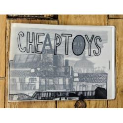 Cheap Toys #19