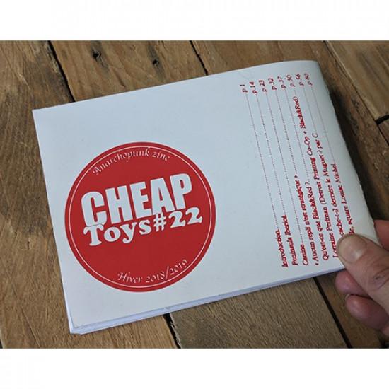 Cheap Toys #22