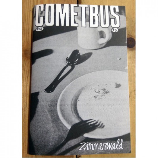 Cometbus #58