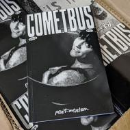 Cometbus #59 post-mortem
