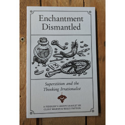 Enchantment Dismantled: Superstition and the Thinking Irrationalist
