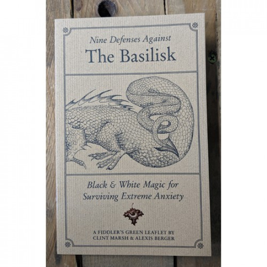 Nine Defenses Against The Basilisk