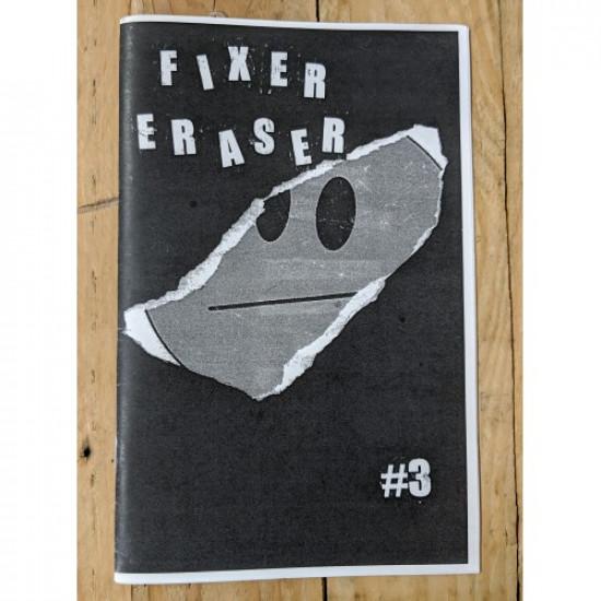 Fixer Eraser #3