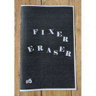 Fixer Eraser #5