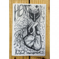 Heart of Hawthorn: a Queer Herbal Monograph