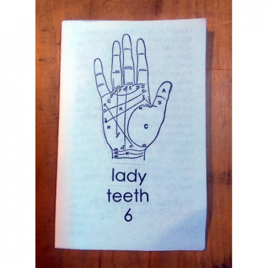 Lady Teeth #6